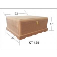 ΚΟΥΤΙ BK-KT124