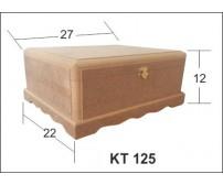ΚΟΥΤΙ BK-KT125