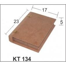 ΒΙΒΛΙΟ BK-KT134