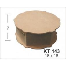 KOYTI MDF BK-KT143