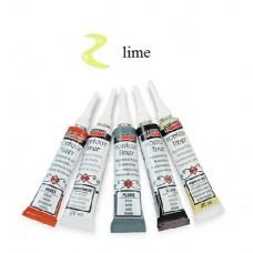 Contour Liner Pentart 20ml – Lime