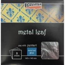 Μεταλλικά Φύλλα – Silver