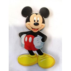 Figure Mickey Mouse 13cm