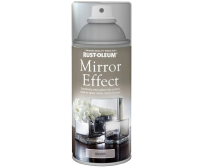 ΣΠΡΕΪ MIRROR EFFECT SILVER 150ml
