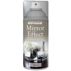 ΣΠΡΕΪ MIRROR EFFECT SILVER 150ml