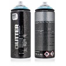 ΣΠΡΕΪ ΕΦΕ  ΜΠΛΕ GLITTER EFFECT  BLUE 400ml