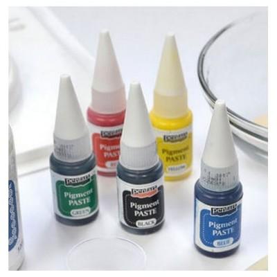 Pigment paste 20ml Pentart – Black
