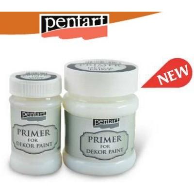 Primer για Dekor Soft paint 100ml ,Pentart