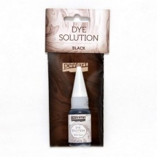 Dye Solution 10ml Pentart – Black