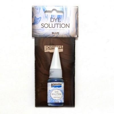 Dye Solution 10ml Pentart – Blue