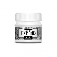 Expand Paste 50ml, Pentart