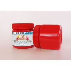 Ακρυλικό Χρώμα Ματ Cinnabar Red 75ml C-VM042