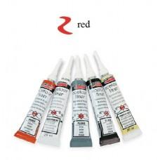 Contour Liner Pentart 20ml – Red