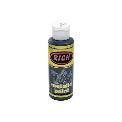 Rich Metallic Smoked 130ml R-780