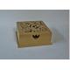 Κουτιά MDF