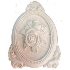 καδράκι διασκοσμητικό roza sah-48