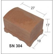 Μπαούλο BK-SN304