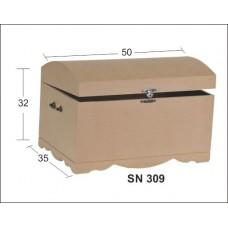 ΜΠΑΟΥΛΟ BK-SN309