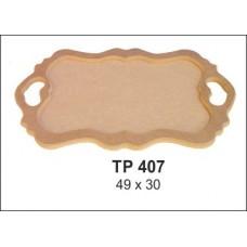 ΔΙΣΚΟΣ MDF BK-TP407