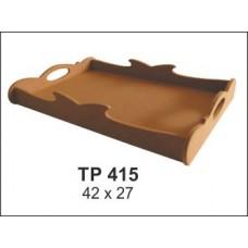 ΔΙΣΚΟΣ MDF BK-TP415