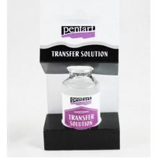 Transfer Solution 25ml, Pentart