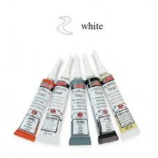 Contour Liner Pentart 20ml – White